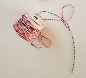 striped string